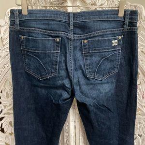 JOE'S Cigarette Jeans